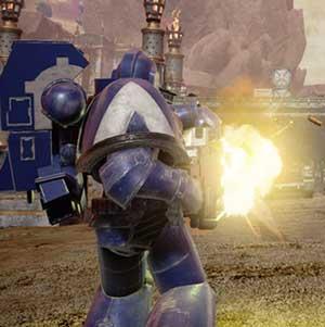 Warhammer 40K Massive Kämpfe
