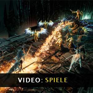 Warhammer Age of Sigmar Storm Ground Gameplay-Video