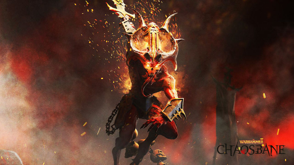Warhammer Chaosbanes