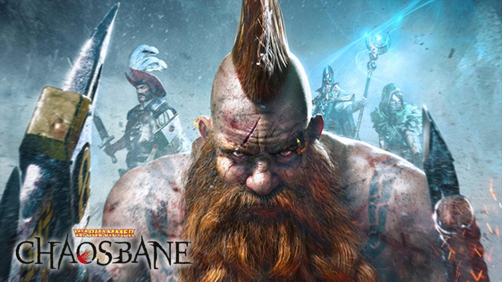 Warhammer Chaosbane Endgame