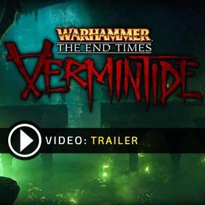 Warhammer End Times Vermintide Key Kaufen Preisvergleich
