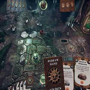 Warhammer Underworlds Online Kampf
