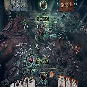 Warhammer Underworlds Online PVP