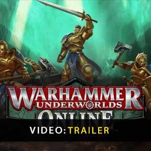 Warhammer Underworlds Online CD-Schlüssel kaufen Preise vergleichen