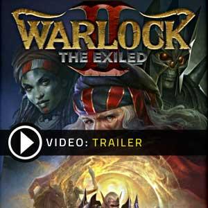 Warlock 2 The Exiled Key Kaufen Preisvergleich