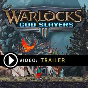 Warlocks 2 God Slayers Key kaufen Preisvergleich
