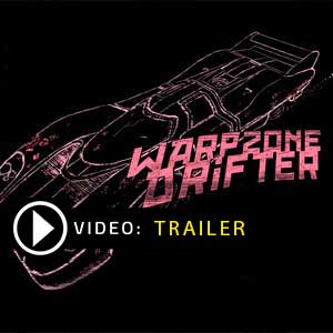 Buy WARPZONE DRIFTER CD Key Compare Prices