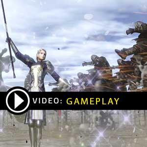 Warriors Orochi 4 Ultimate Gameplay Video