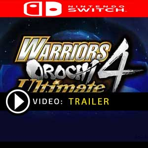 Kaufe Warriors Orochi 4 Ultimate Nintendo Switch Preisvergleich
