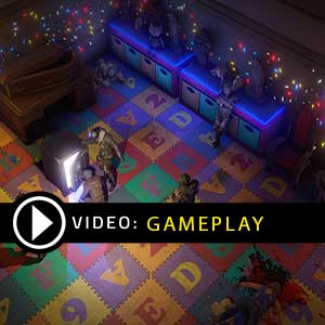 Wasteland 3 Gameplay Video
