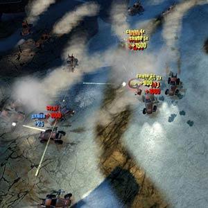 Wasteland Angel - Gefecht