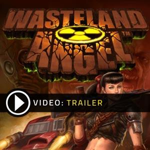 Wasteland Angel Key Kaufen Preisvergleich