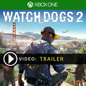 Watch Dogs 2 Xbox One Digital Download und Box Edition