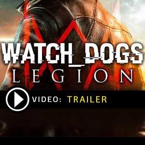 Watch Dogs Legion Key kaufen Preisvergleich