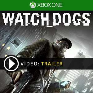 Watch Dogs Xbox one Code Digital Download und Box Edition