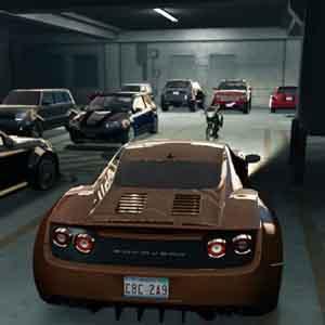 Watch Dogs Xbox One : Fahrzeug