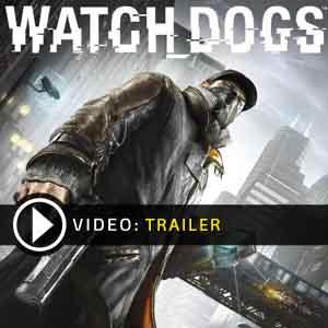 Watch Dogs Key kaufen - Preisvergleich