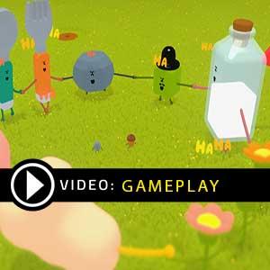 Wattam Gameplay Video