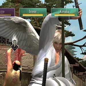 Samurai 3 Die Schlacht