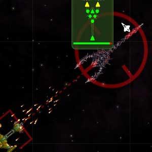 Weird Worlds Return to Infinite Space Alien Hulk