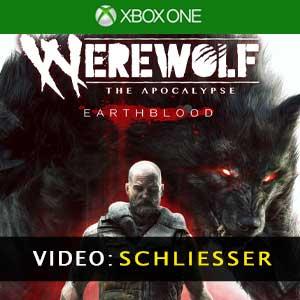 Werewolf The Apocalypse Earthblood Video-Trailer