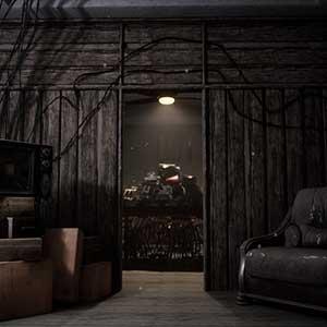 verwundene Korridore