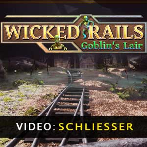 Wicked Rails VR