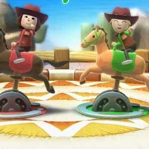 Wii Party U Nintendo Wii U Singen