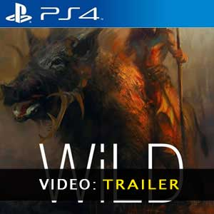 Kaufe WILD PS4 Preisvergleich