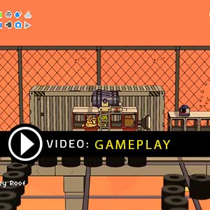 Wildbus Gameplay Video