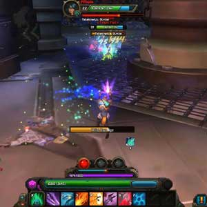 WildStar Gameplay