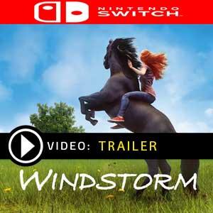 Ostwind - Aris Ankunft Nintendo Switch Digital Download und Box Edition