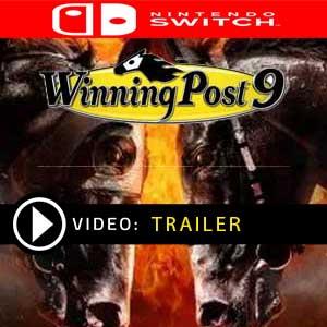 Winning Post 9 Nintendo Switch Digital Download und Box Edition