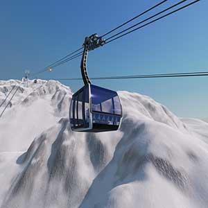 Winter Resort Simulator Key kaufen Preisvergleich