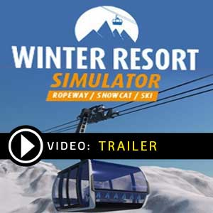 Buy Winter Resort Simulator CD Key Compare Prices