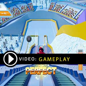 Winter Sports Games Gameplay Video