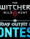 The Witcher 3: Ein Weihnachtlicher Contest für Modder
