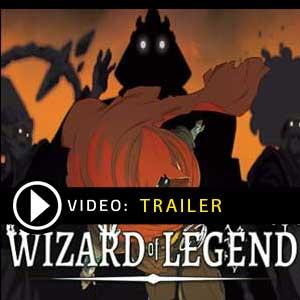 Wizard of Legend Key kaufen Preisvergleich