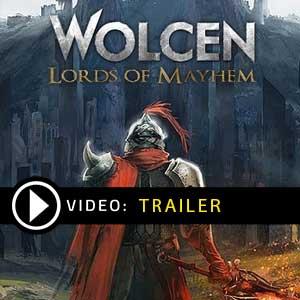 Wolcen Lords Of Mayhem CD Schlüssel kaufen Preise vergleichen