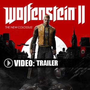 Wolfenstein 2 The New Colossus Key Kaufen Preisvergleich