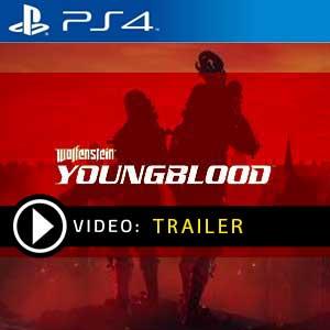 Wolfenstein 2 Youngblood PS4 Digital Download und Box Edition