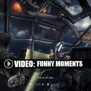 Wolfenstein The New Order Funny Moments