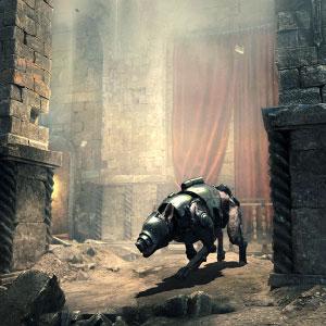 Wolfenstein The New Order Gameplay