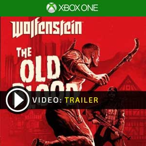 Wolfenstein The Old Blood Xbox One Digital Download und Box Edition