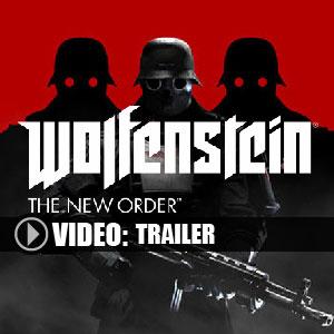 Buy Wolfenstein The New Order Key kaufen - Preisvergleich