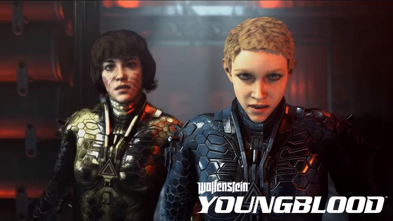 Wolfenstein Youngblood