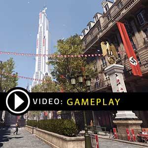 Wolfenstein Youngblood Nintendo Switch Gameplay Video