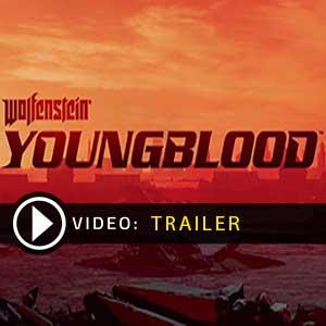 Wolfenstein Youngblood Key kaufen Preisvergleich