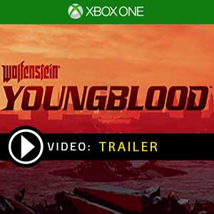 Wolfenstein Youngblood Xbox One Digital Download und Box Edition