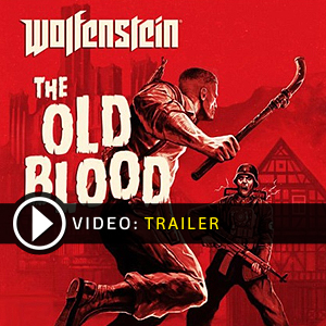 Wolfenstein The Old Blood Key Kaufen Preisvergleich